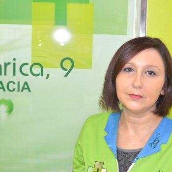 Ursula Requena Espinosa