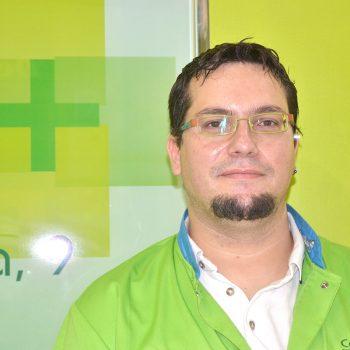 Carlos M. Fernández