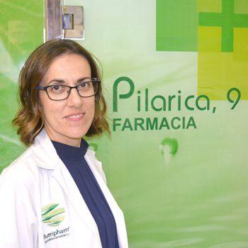 Gloria Rosell Pernía